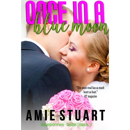 Once in a Blue Moon - eBook
