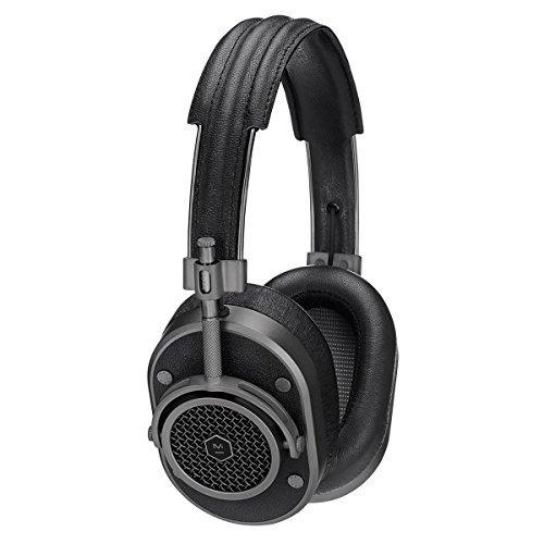 MH40 Over Ear Headphone - Gunmetal