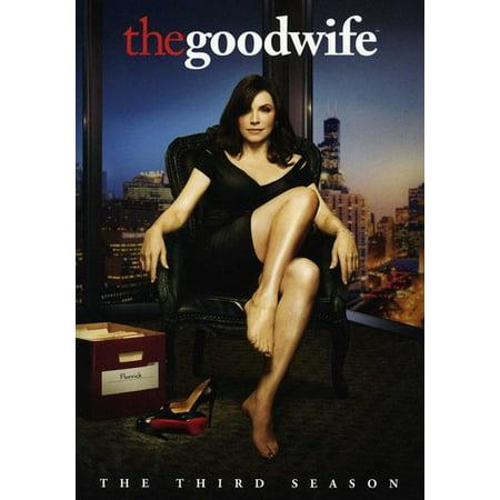 The Good Wife  The Third Season