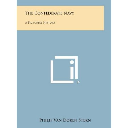 The Confederate Navy: A Pictorial History - image 1 of 1