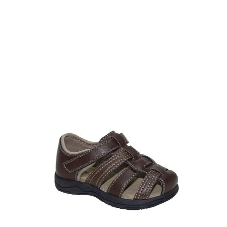 Wonder Nation Infant Boys' Fisherman Sandal Geox Kids Sandals