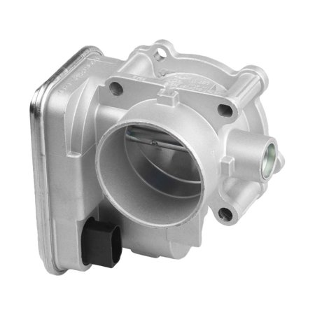 Electronic Throttle Body - Fits 2.0L & 2.4L Chrysler 200, Sebring, Dodge Avenger, Caliber, Journey, Jeep Compass & Patriot - Replaces# 04891735AC, 977025, 4891735AD, 4891735AC - Model Years