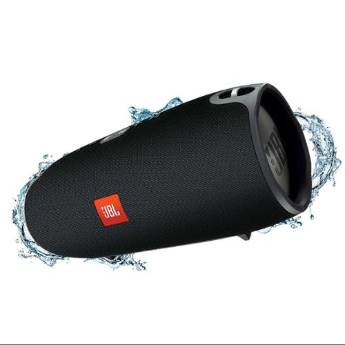 JBL XTREME Black  Open Box Portable Bluetooth Speaker