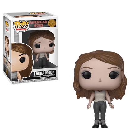 Funko POP! TV: American Gods - Laura Moon
