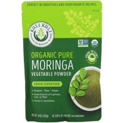Best Moringa Powders - Kuli Kuli Organic Pure Moringa Vegetable Powder, 7.4 Review