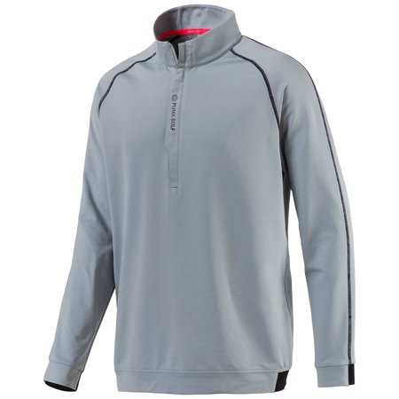 - PUMA PWRWARM 1/4 ZIP MENS GOLF PULLOVER 576120 NEW 2018 - PICK SIZE & COLOR