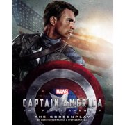 Marvel's Captain America: The First Avenger - The Screenplay