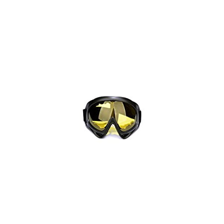 Snow Ski Snowboard Goggles Men Anti-fog UV Lens Outdoor Snowmobile Motorcycle Sunglasses Glasses