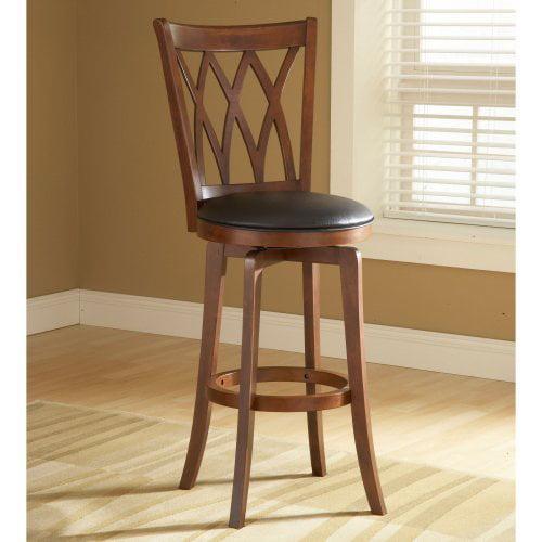 Hillsdale Furniture Jefferson 41 5 Quot Swivel Counter Stool
