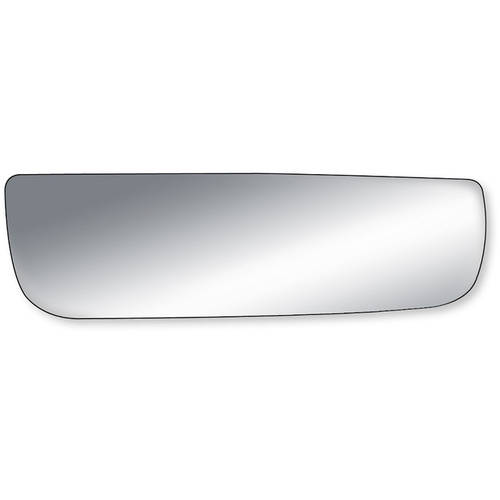 Fit System 90262 Chevy Towing Lower Passenger Side Replacement Mirror Glass