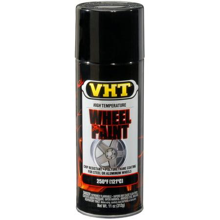 - VHT SP187 VHT® Wheel Paint