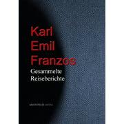 Karl Emil Franzos - eBook