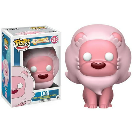 Funko Pop  Animation  Steven Universe   Lion Funko Pop  Animation  Steven Universe   Lion