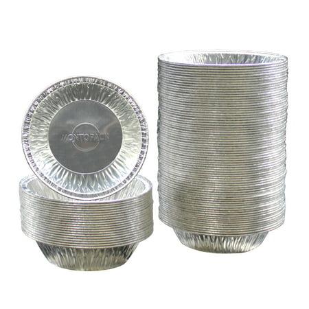 Aluminum Tins (MontoPack Disposable 5