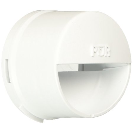 Part Number 2260518W: Cap. Water Filter (White), Ships fast! By Whirlpool