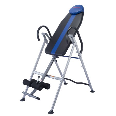 Innova Fitness ITX9250 Inversion Therapy Table