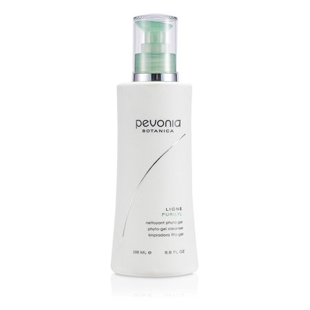 Pevonia Botanica Spa Care (Pevonia Botanica - Phyto-Gel Cleanser -200ml/6.8oz)