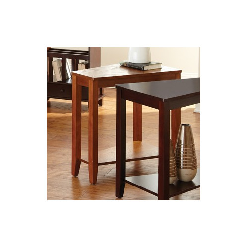 Brady Furniture Industries Portage End Table