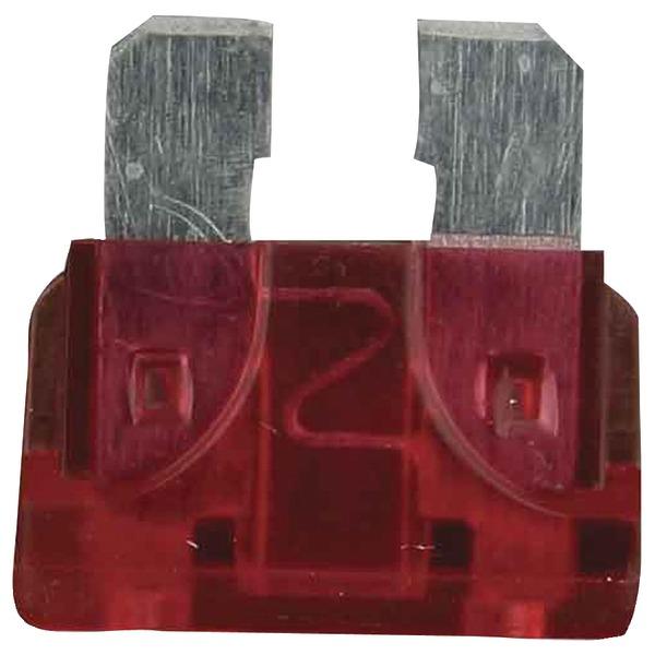 Install Bay(R) ATC10-25 ATC Fuses, 25 pk (10 Amps) - image 1 de 1