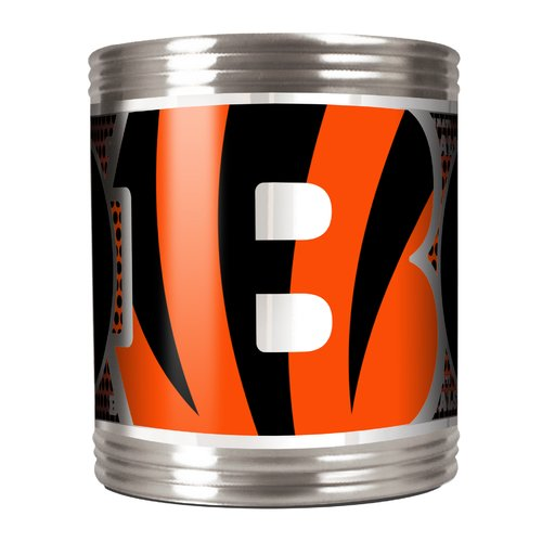 Team Pro-Mark NFL Stainless Steel Can Holder