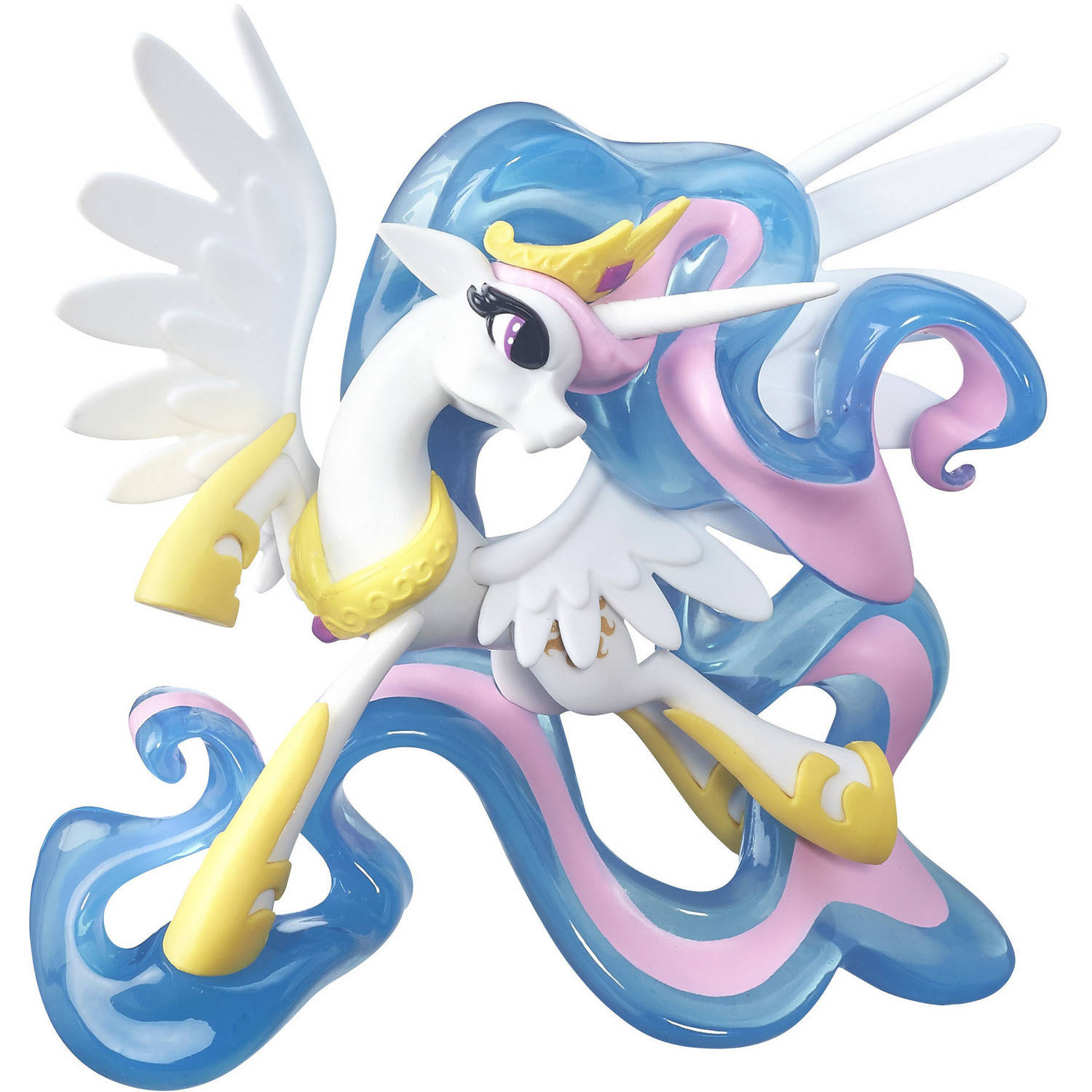 My Little Pony Guardians of Harmony Fan Series Princess Celestia by Hasbro