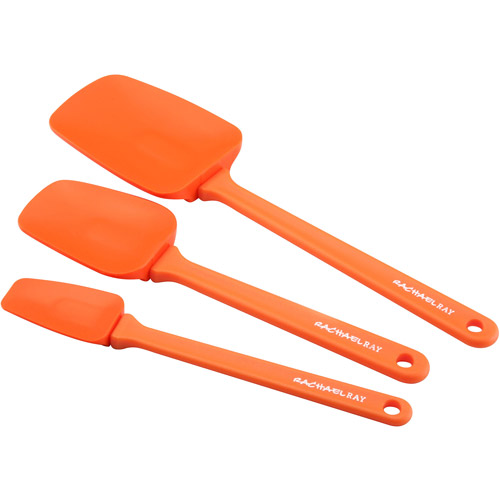 Rachael Ray 3-Piece Spoonula Set