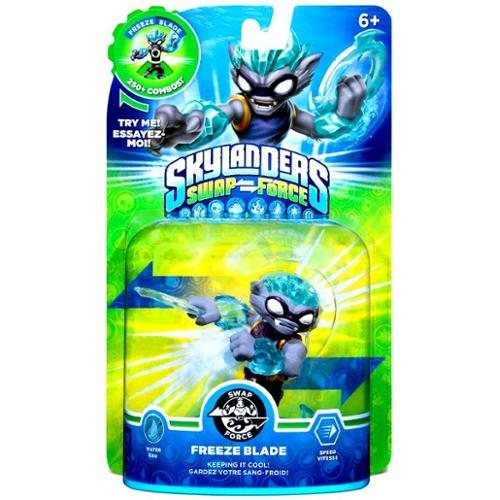 Activision 047875847422 Skylanders SWAP Force: Freeze Blade