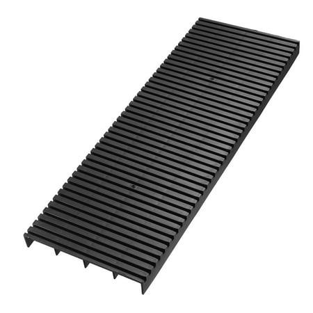 PCB Tray ESD Shelf Storage Turnover Rack, Straight-Type, 42-Slot ()