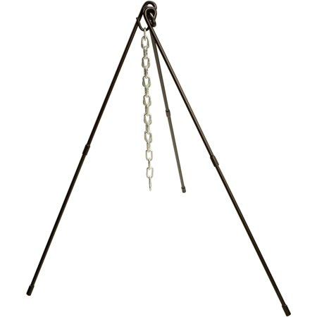 Lodge Adjustable Camp Tripod, ATP2, 40-60