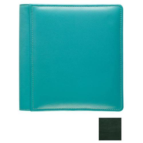 Raika RM 101 GREEN 4 x 6 Foldout Photo Album - Green