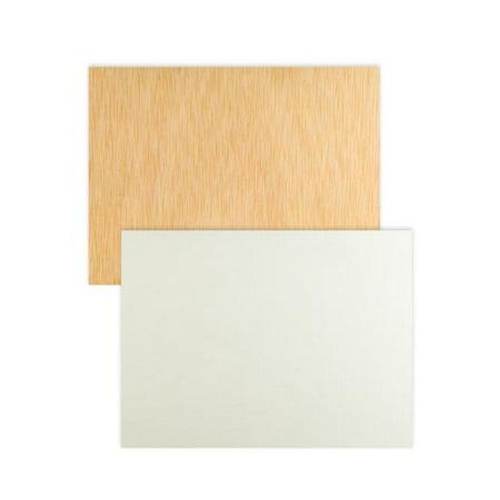 """Raphael Premium Archival Raphael Oil Primed Linen Panel 16x20"""""""