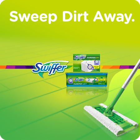 Swiffer Sweeping Collection