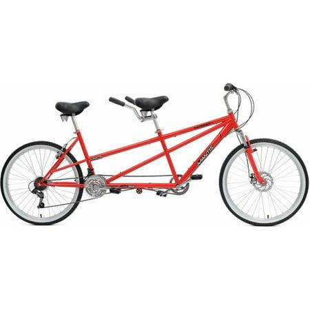 """26"""" Mantis Taureno Tandem Bicycle"""