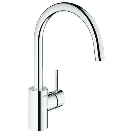 Grohe Concetto 32665 Single Handle Kitchen Faucet