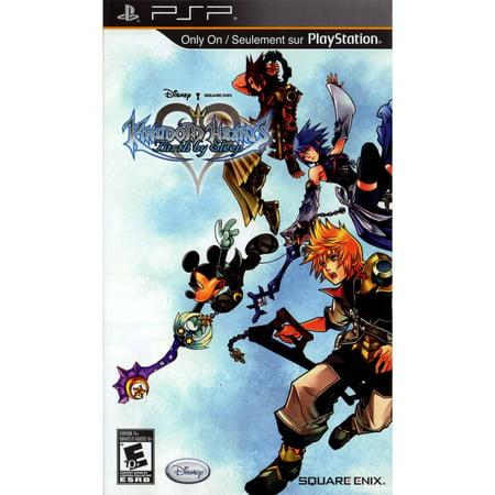 Kingdom Hearts: Birth by Sleep (PSP) Disney