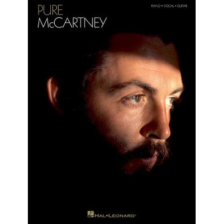 Paul McCartney - Pure McCartney ()