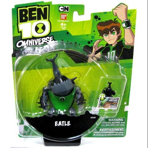Ben 10 Ultimate Alien Eatle Multi-Colored
