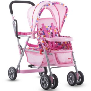 Joovy Toy Caboose Stroller