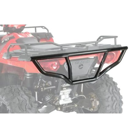 POLARIS 570 450 SPORTSMAN TOURING REAR BRUSHGUARD BUMPER ()
