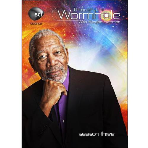 Through The Wormhole With Morgan Freeman: Season Three (Widescreen)