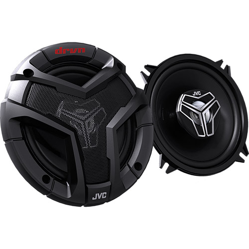 "JVC Mobile CS-V528 5-1/4"" 2-Way Coaxial Speakers"