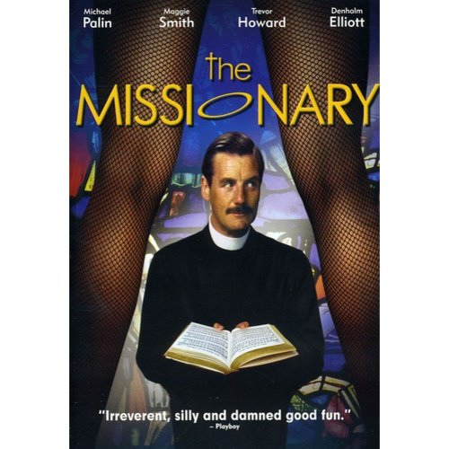 The Missionary (Widescreen)