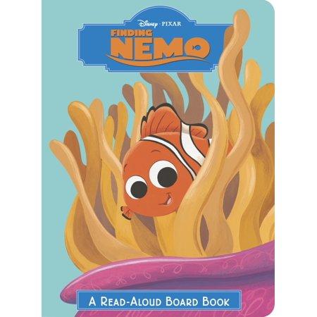Finding Nemo (Disney/Pixar Finding Nemo) - Finding Nemo Short Term Memory Loss