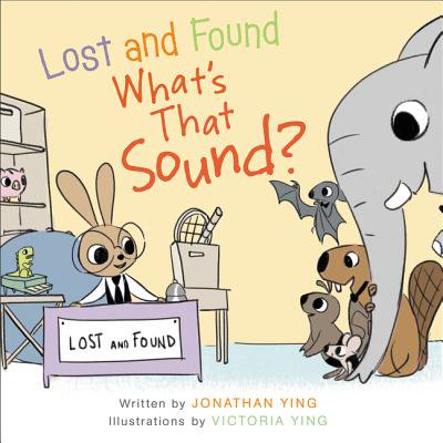 Lost and Found, What's That Sound? (Animal Crossing New Leaf Lost And Found)