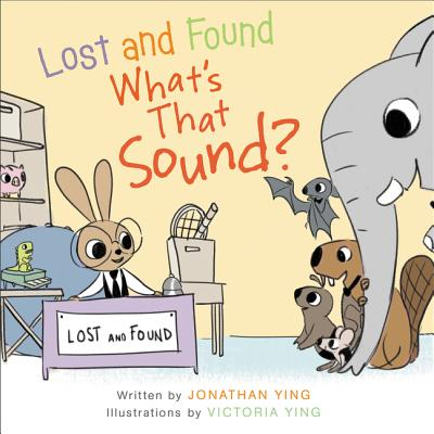 Lost and Found, What's That Sound?