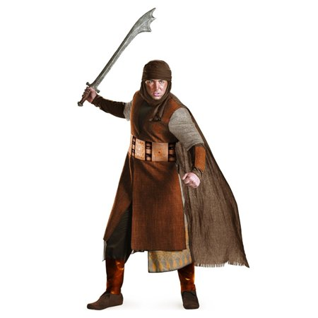 Child Teen XL 14-16 Prince of Persia Sands Of Time Hassansin Assassin Costume (Halloween Sang)