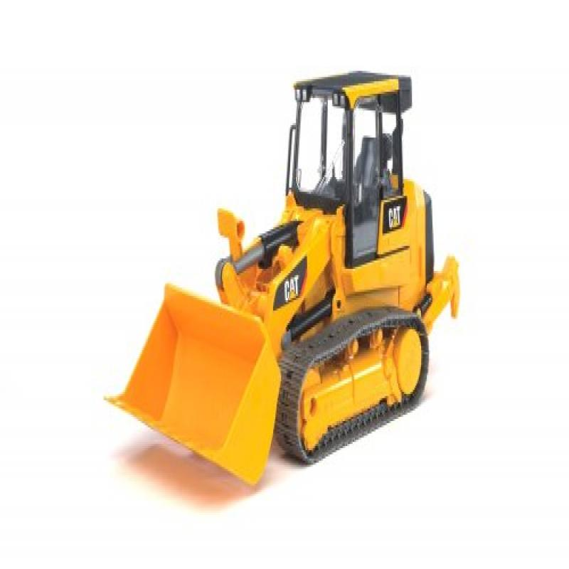 Bruder Toys CAT Track Loader - Indoor, Outdoor