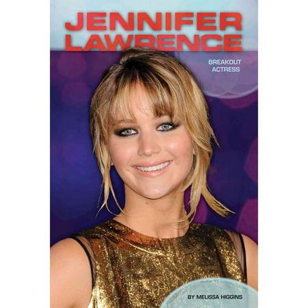 Jennifer Lawrence  Breakout Actress