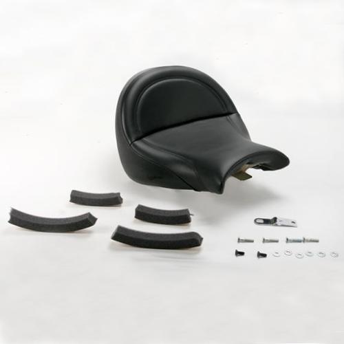 Saddleman Renegade Deluxe Solo Seat Fits 07-11 Kawasaki V...