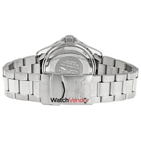 Invicta Pro Diver Silver Dial Stainless Steel Men's Watch 14123 - image 2 de 4